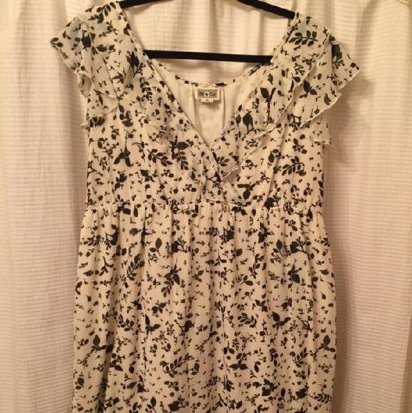 Converse Dresses & Skirts - Converse Dress XL From Target NWT